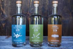 Vikre Distillery Gin