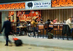 Black Sheep Pizza | MSP Airport Restaurants