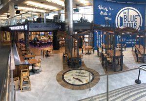 Blue Door Pub | MSP Airport Restaurants