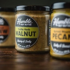 Humble Nut Butter